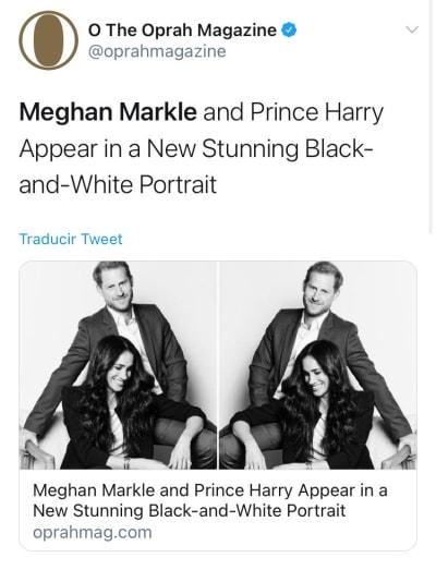 Matrimonio príncipe Harry Meghan