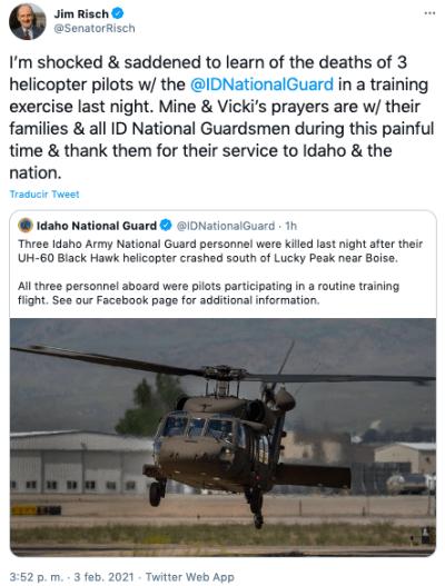 accidente guardia nacional
