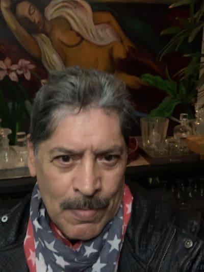 El Judicial Miguel Ángel Rodríguez delicado salud 2