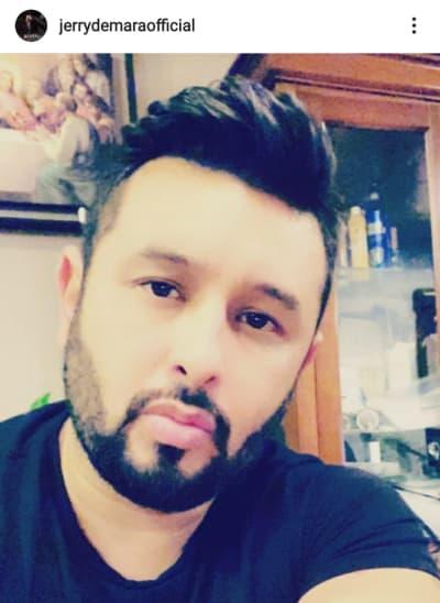 Hijo de Jerry Demara dice que muerte de su padre pudo ser por negligencia Gera Demara