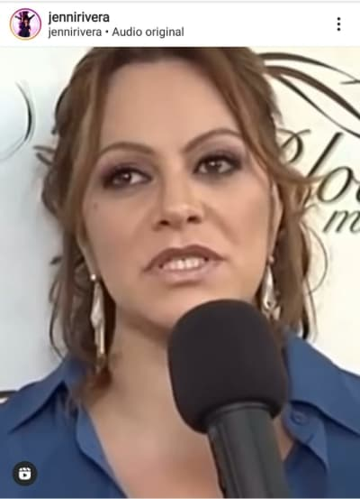 Resurge foto de Jenni Rivera muy pegadita a El Buki, ¿hubo algo mas?