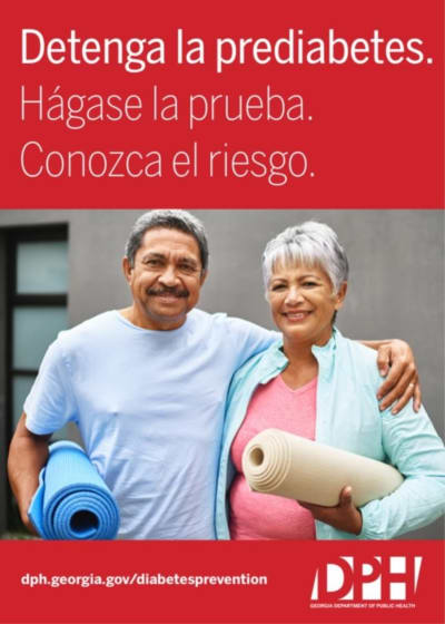Programa Nacional de Prevención de la Diabetes, testimonios reales de participantes