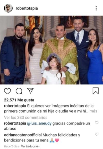 Reaparece Rafael Amaya en el lugar menos esperado Aurelio Casillas El Señor de los Cielos
