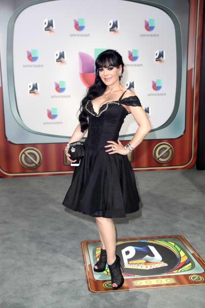 Maribel Guardia sale en defensa de Daniela Castro (FOTO)
