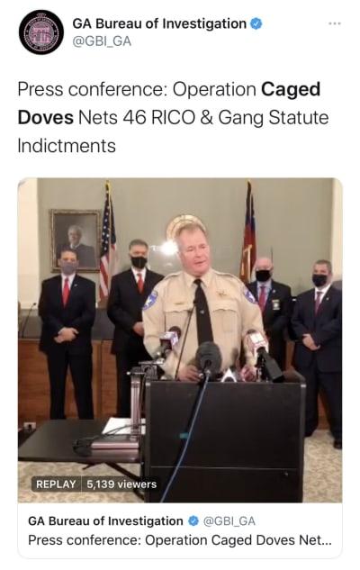 buscan hispanos peligrosa pandilla