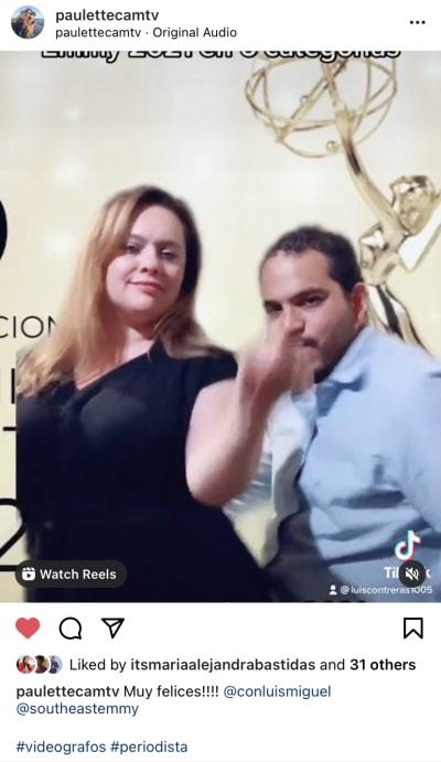 MundoHispánico gana 8 estatuillas en Premios Emmy 2021