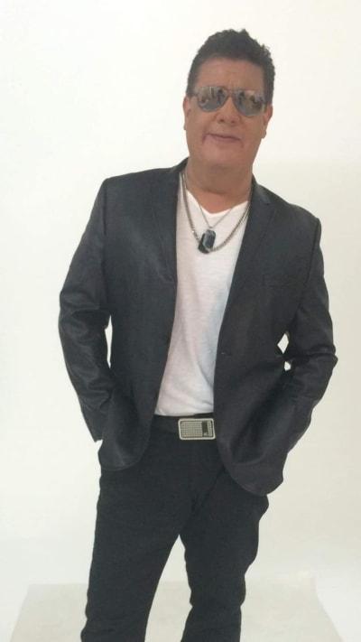 Ray Reyes serie 3 menudo