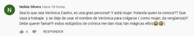 Yolanda Andrade revela que Cristian Castro golpeó a Verónica Castro