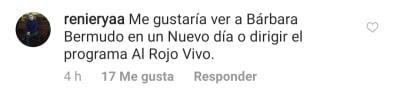 En medio de rumores de que será la sustituta de María Celeste en Al Rojo Vivo, Bárbara Bermudo aparece en traje de baño