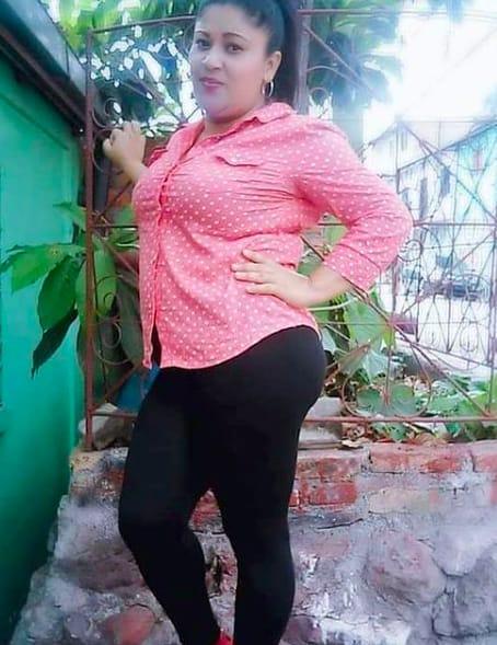 Mirian Zelaya, Lady Frijoles (Instagram)