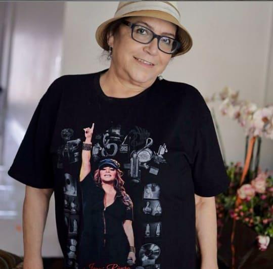 Señora Rosa Rivera cuenta su experiencia en la frontera (IG)