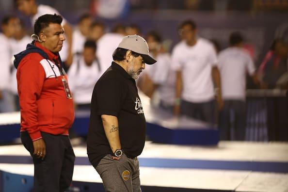 Dorados de Maradona