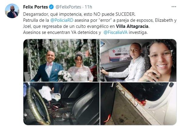 Esposos Pastores, Republica Dominicana, Villa Altagracia, Victoria Esperanza Salazar
