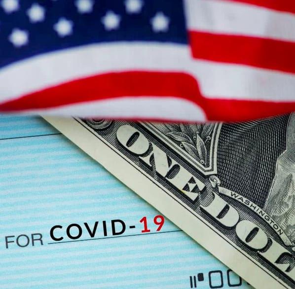 Estímulo gobierno EEUU (Shutterstock)