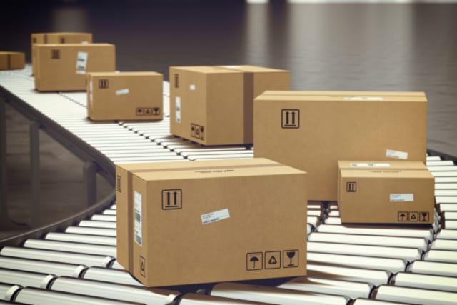 cómo enviar paquetes