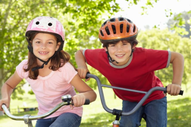 los hermanos, beneficios, estar saludable