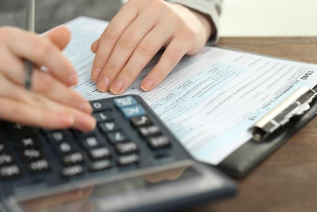 Taxes, Impuestos 2018