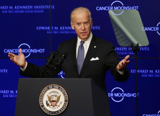 Joe Biden inmigrantes dreamers