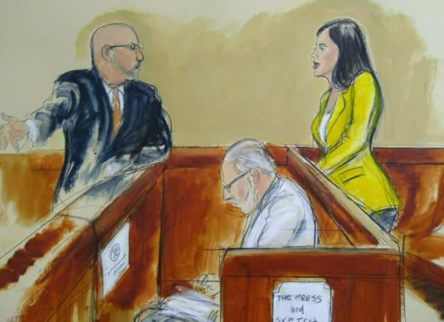 veredicto al ´Chapo´ Emma Coronel