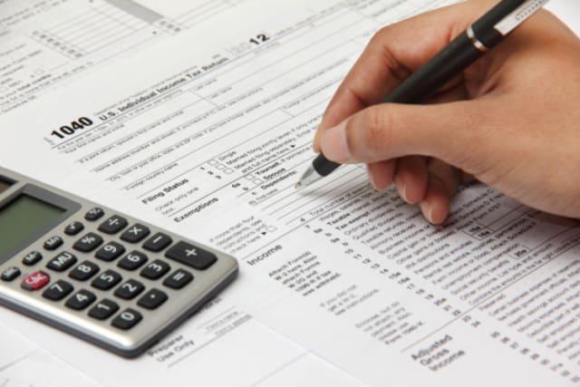 Temporada de impuestos 2018 preparador