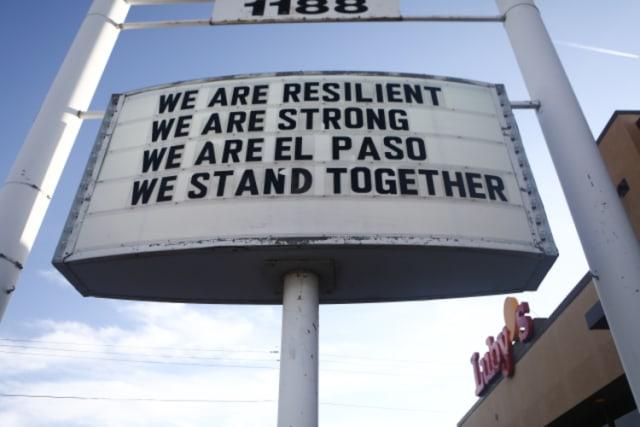 El Paso visita Trump