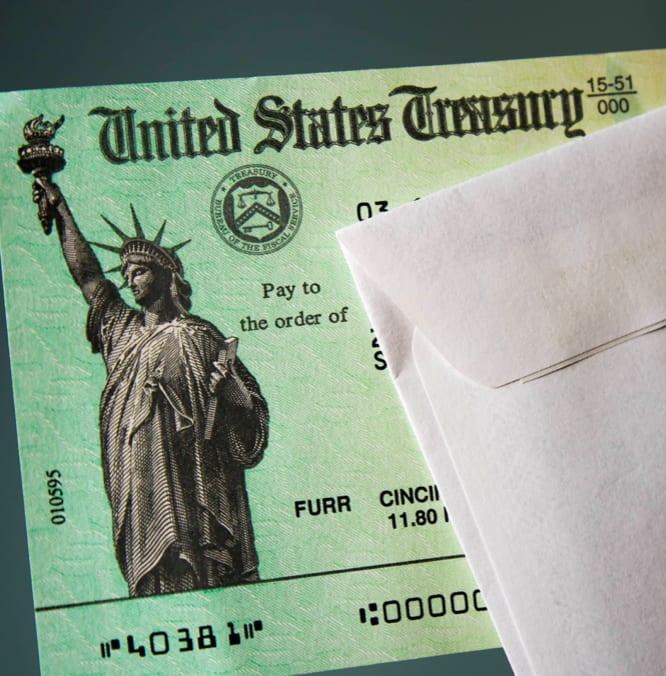 Plan estímulo económico (Shutterstock)