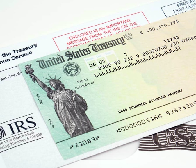 Cheques padres (Shutterstock)