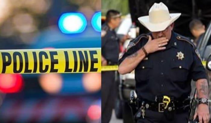 tráfico humano en Houston