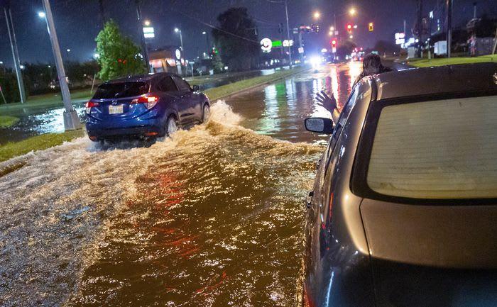 Fatal accidente deja niños muertos por tormenta en EE.UU.