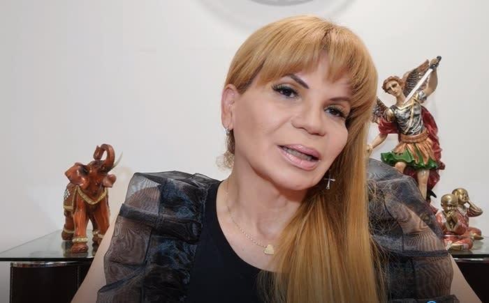 Mhoni Vidente predice que el hijo de un ex presidente de México caerá preso