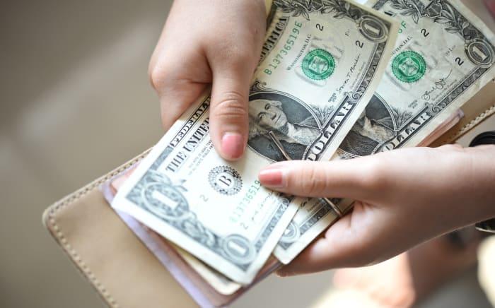 Pago crédito tributario hijos