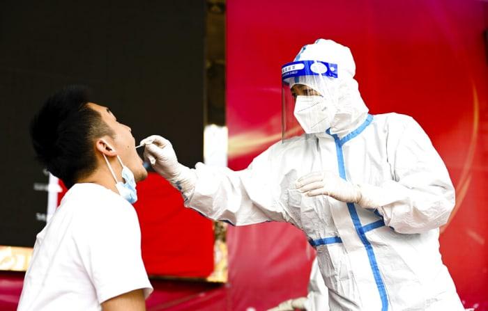 Raiders requieren vacuna
