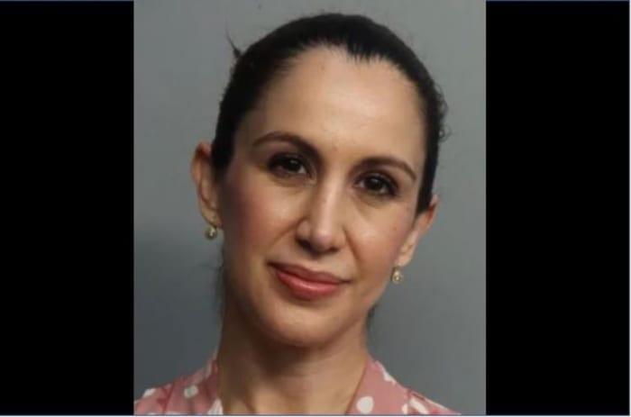 Maestra acusada de tener sexo