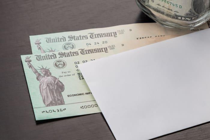 Cheque secreto