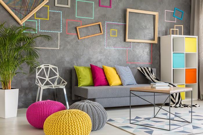 colores decoracion hogar