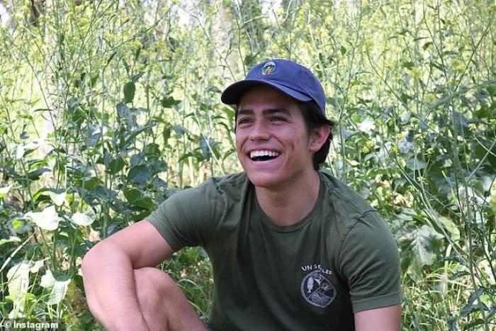 Muere Tiktoker Anthony Barajas: Era su primera cita