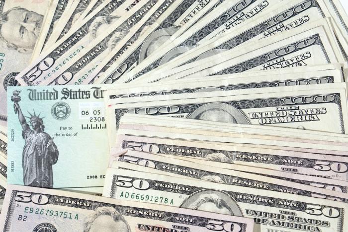 Cuarto cheque