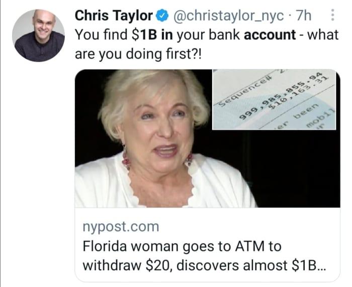 Un billón de dólares