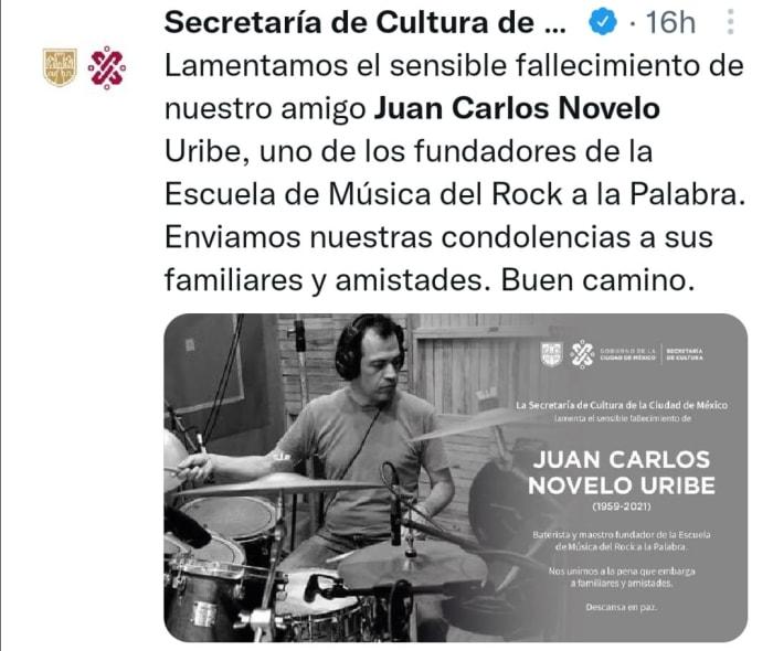 Juan Carlos Novelo