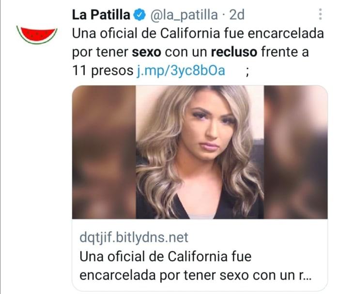 Tina González