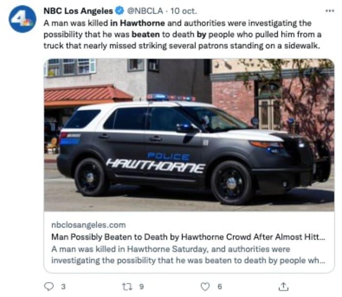 Hispanics were beaten to death