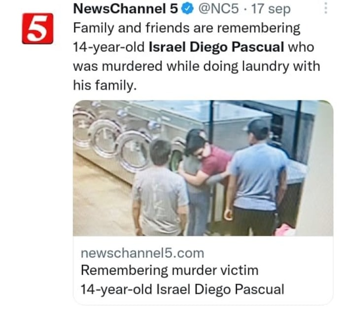 Israel Diego Pascual