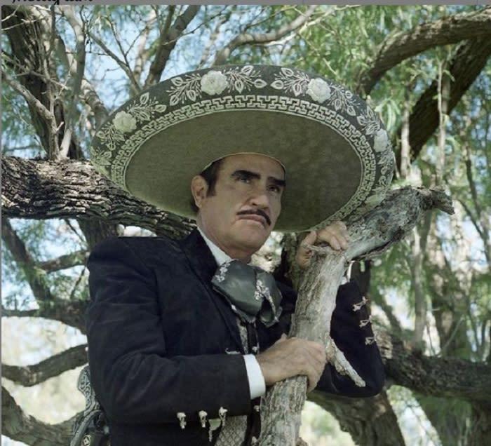Las batallas que ha librado Vicente Fernández