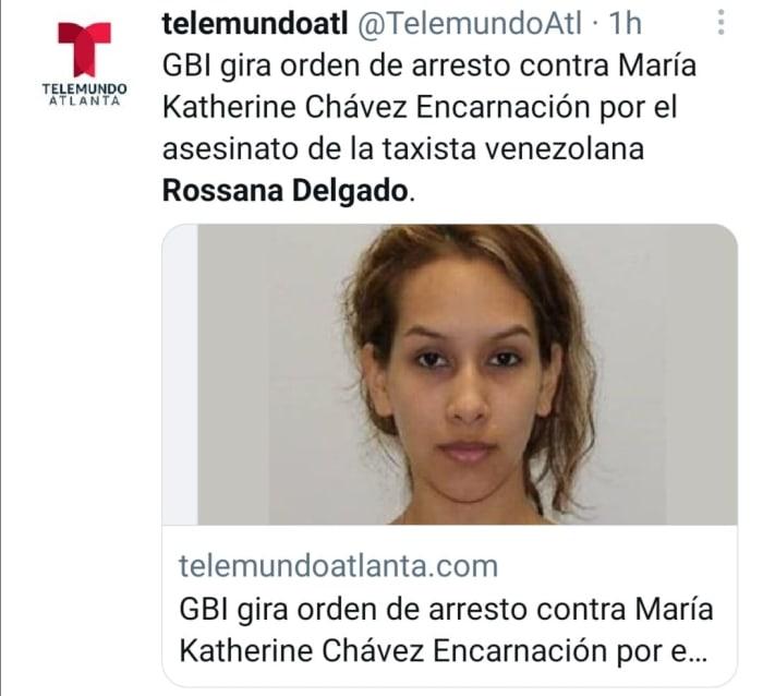 Revelan como dejaron el cuerpo de Rossana Delgado