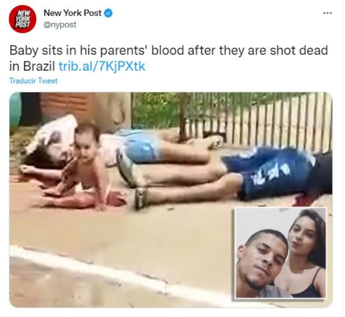 they killed a latin couple