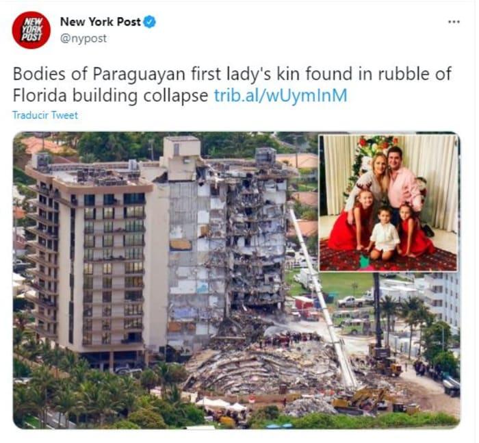 edificio demolido