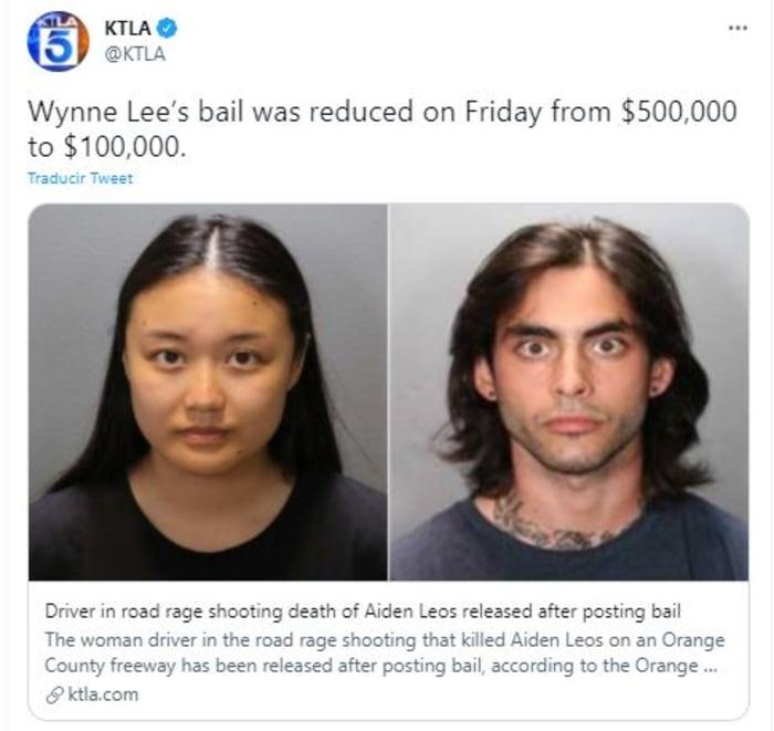 Liberan a uno de los implicados en muerte de niño en California