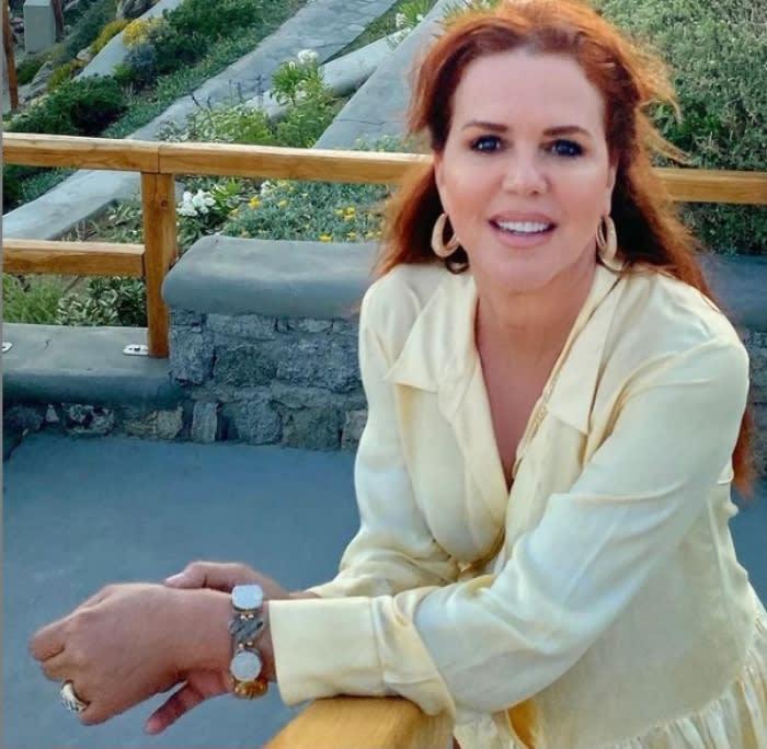 """María Celeste alberca nadadora: """"Gracias a eso tienes las piernas más bellas de universo"""""""