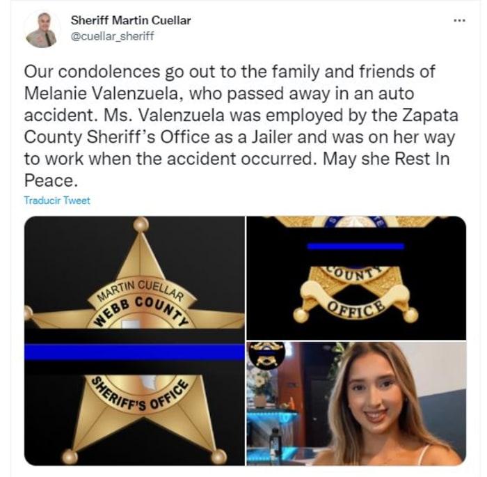 Melanie Valenzuela