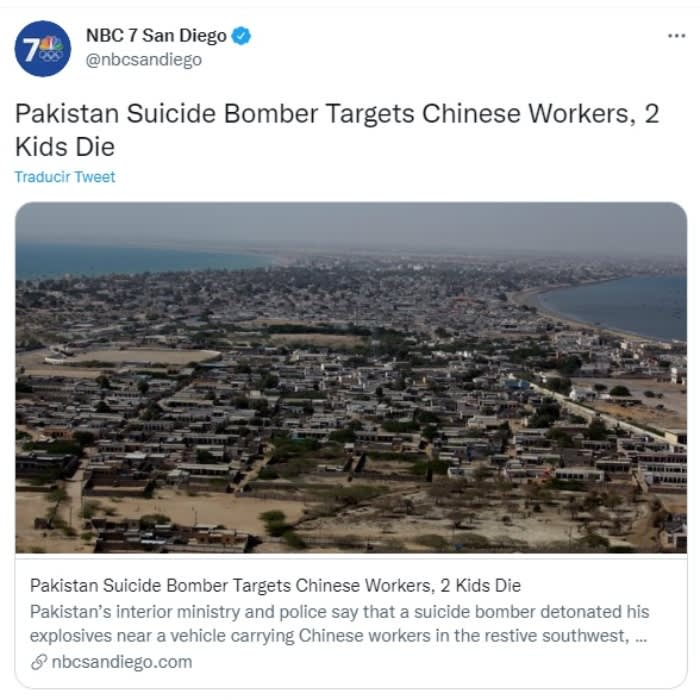 Acto suicida niños muertos